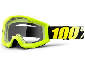 100% Strata ajolasit maastopyöräilyyn