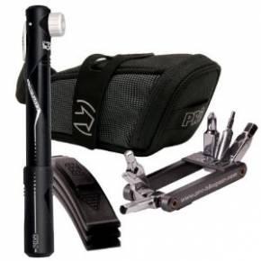 Pro Combi Pack työkalusetti satulalaukulla