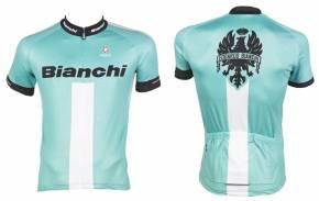 Bianchi Reparto corse Ajopaita