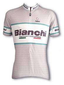 Bianchi Team Grey ajopaita