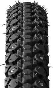 "Black Ice 100 24"" (47-507) nastarengas"