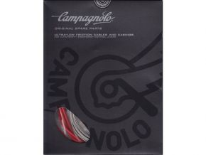 Campagnolo jarru/vaihdevaijerit kuorineen ultra-shift