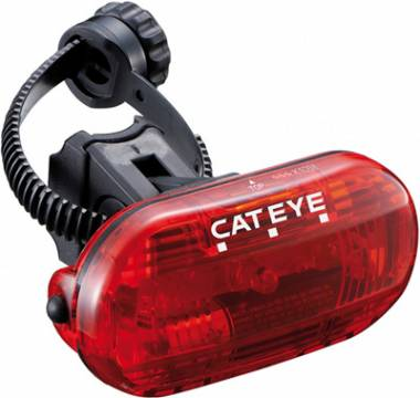 Cat Eye Omni 3 TL-LD135-R takavalo