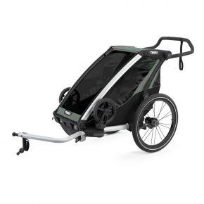 Thule Chariot Lite 1 lastenkuljetuskärry