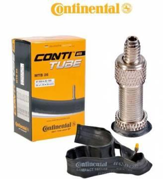 """Continental MTB 26"""" (47/62-559) Dunlop 40mm sisärengas"""