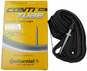 "Continental 28"" (20/25-622) Light Presta 60mm sisärengas"