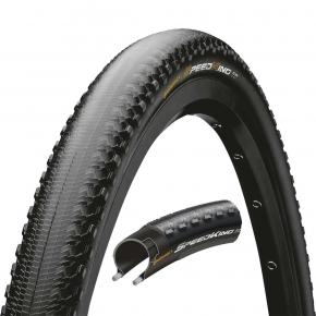 Continental Cyclocross Speed King (35-622) taitettava ulkorengas