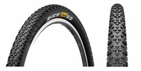 Continental Race King Protection taitettava maastorengas