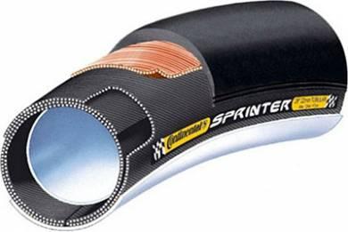 Continental Sprinter tuubirengas