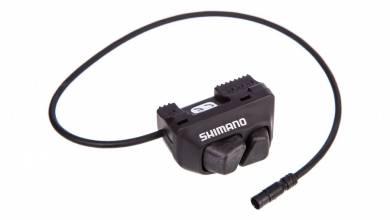 Shimano Di2 Lisävaihdevipu SW-R600
