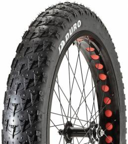1First Gear/Duro 26x4.0 Fatbike-rengas