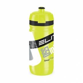 Elite Corsa 550ml juomapullo Musta/Neon