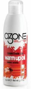 Elite Ozone Warm-up oil 150ml öljy