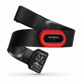 Garmin HRM-Run sykevyö