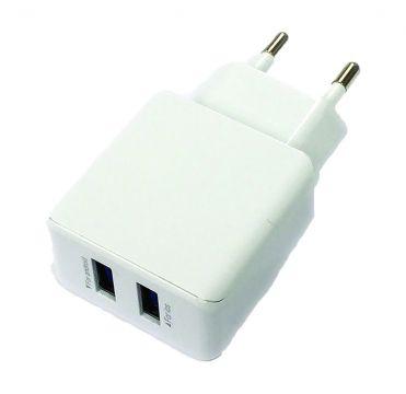 Halo Alfa USB-pistorasialaturi