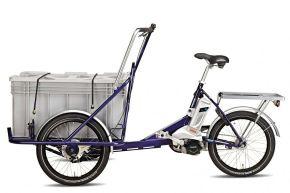 "Helkama Cargo E-Trike 3-v 20"""