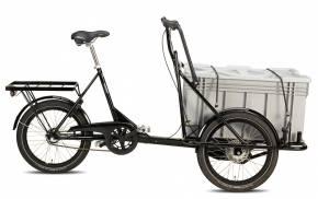 """Helkama Cargo Trike 3-v 20"""""""