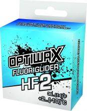 Optiwax Fluorivaha HF2 60g, +2...-10°C