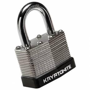 Kryptonite Key Padloc lukko