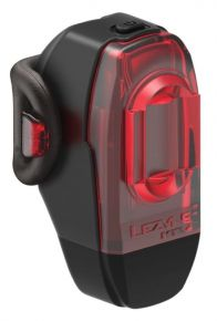 Lezyne KTV Drive 10lm ladattava led-takavalo