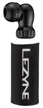 Lezyne Twin Speed Drive CO2-patruunan suutin