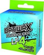 Optiwax Fluorivaha LF4 60g, -10...-30°C