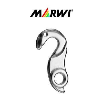 Marwi GH-049 takavaihtajan korvake