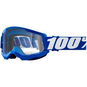 100% Strata 2 ajolasit maastopyöräilyyn