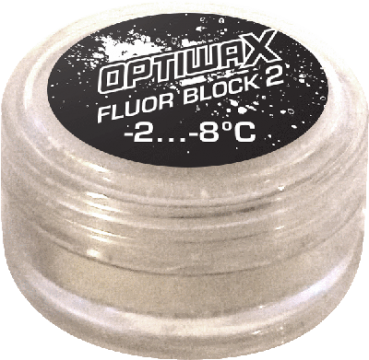 Optiwax Fluoripuriste 2, 15g, -2...-8°C