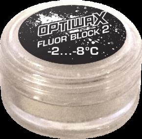 Optiwax Fluoripuriste 2, 5g, -2...-8°C