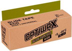 Optiwax Luistonauha Eco wide (laskettelusuksille), +5...-20°C
