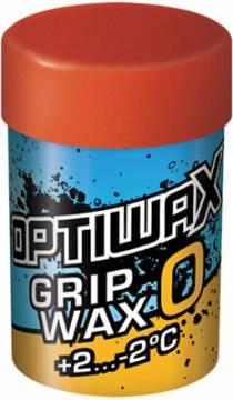 Optiwax Gripwax 0 pitovoide, +2...-2°C