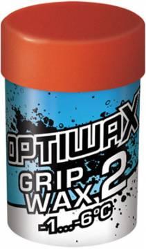 Optiwax Gripwax 2 pitovoide, -1...-6°C