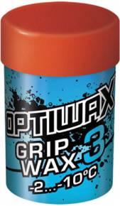 Optiwax Gripwax 3 pitovoide, -2...-10 °C