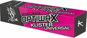 Optiwax Universal liisteri, +5...-20 °C
