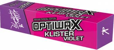 Optiwax Violet liisteri, +5...-10°C