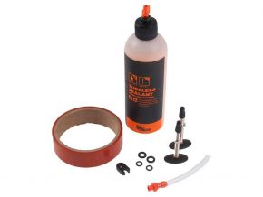 Orange Seal Cycling 18mm Tubeless Kit