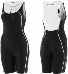 Orca W Core Equip Race Suit Naisten Triathlonasu