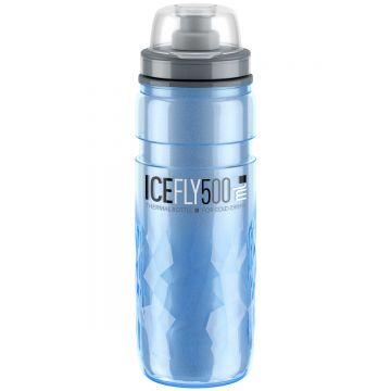 Elite Bottle Ice Fly 500 ml juomapullo