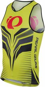 Pearl Izumi Elite In-R-Cool Triathlontoppi