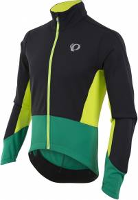 Pearl Izumi Elite Pursuit Softshell ajotakki
