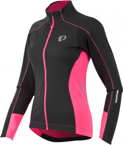 Pearl Izumi Elite Pursuit Softshell naisten ajotakki