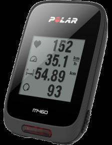 Polar M460 GPS-pyöräilytietokone