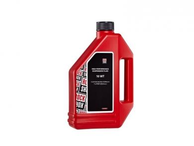 ROCKSHOX Suspension oil 10wt 1000ml
