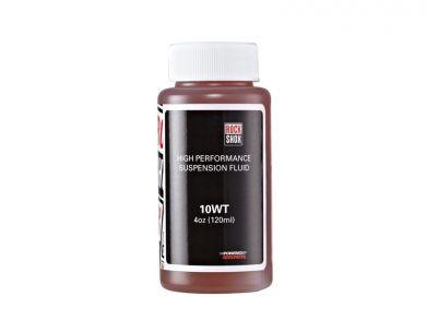 ROCKSHOX Suspension oil 10wt 120 ml
