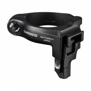Shimano Di2 Etuvaihtajan panta (34,9mm) SM-FD905-H
