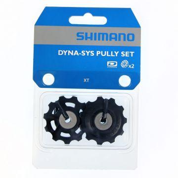 Shimano XT RD-M773 vaihderissat