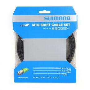Shimano Optislik MTB vaihdevaijerisarja