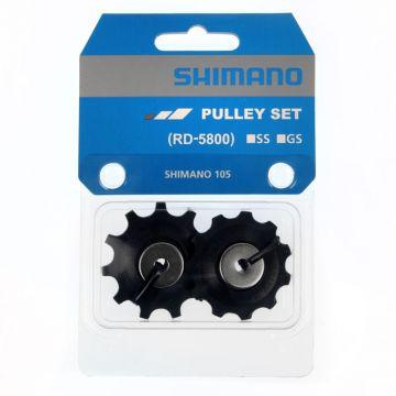 Shimano 105 RD-5800 vaihderissat