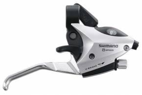 Shimano ST-EF50 Vaihdevipu 8-v